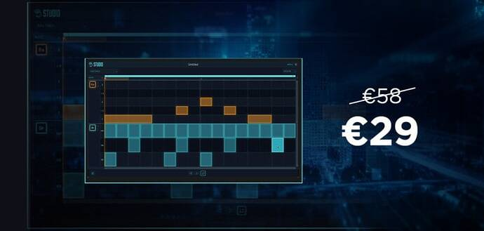 Learn Music Production For €29 With Building Blocks @ VSTBuzz!