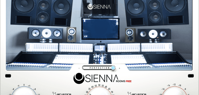 Siena Free Is Your FREE Summer Gift From Acustica Audio