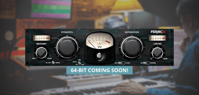 Variety Of Sound 64-bit COMING SOON