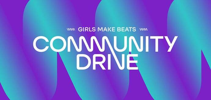 Community Drive 2021 by Native Instruments