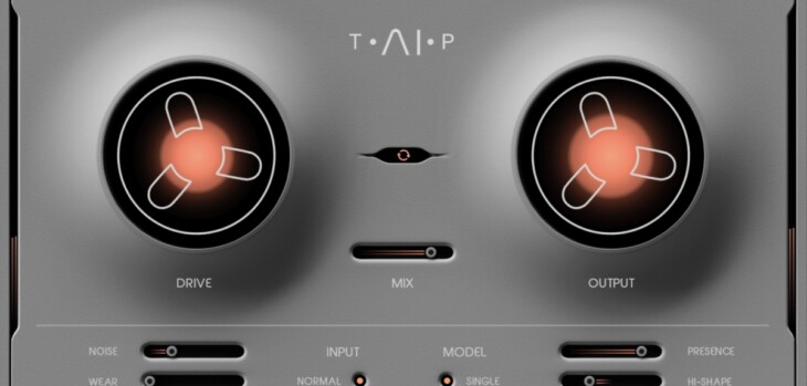 TAIP by Baby Audio